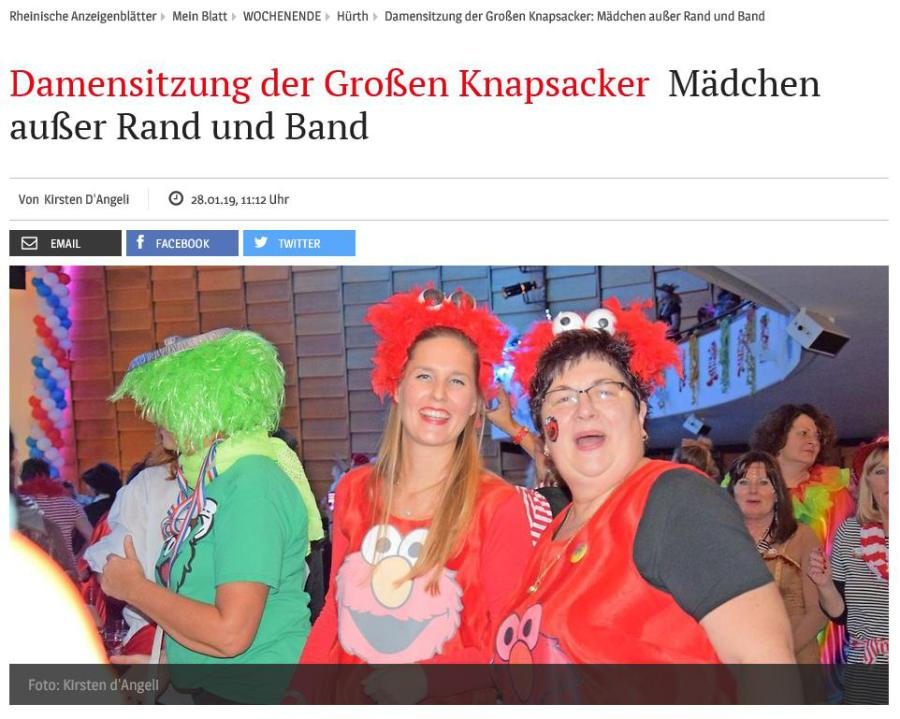 Kölner Karnevalsprinz 2021